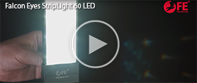 Обзор осветителя Falcon Eyes StripLight 60 LED