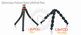Штативы Falcon Eyes LifePod Flex