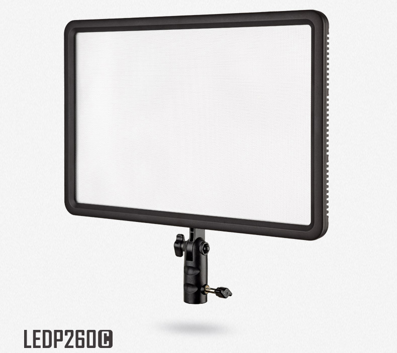 Products_Continuous_LEDP260_Video_Light_02.jpg